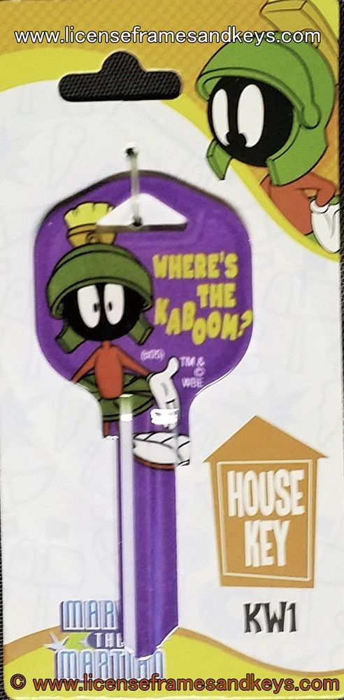 LFK-KW1 MARVIN THE MARTIAN