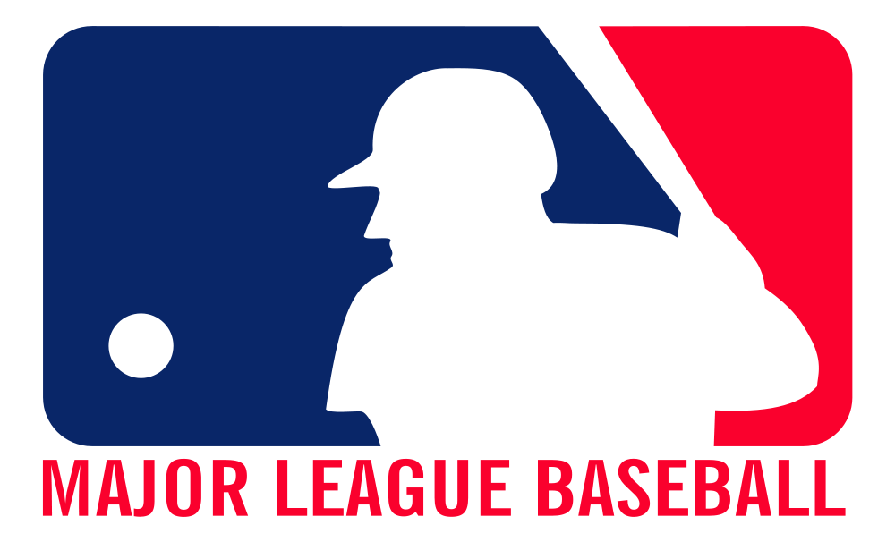 MLB LICENSE FRAMES